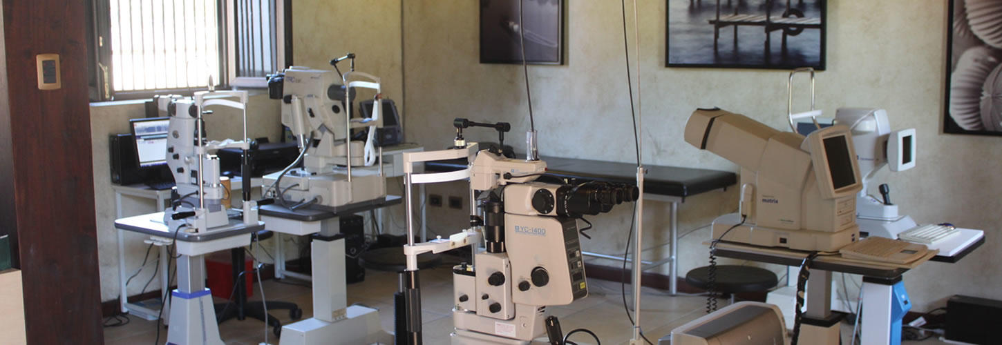 Diagnostics Ophthalmology
